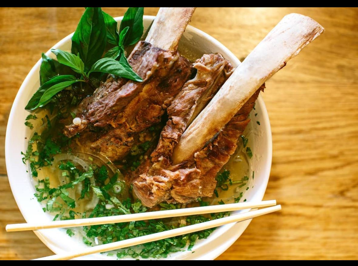Feb 5 - 11 | Tebo Pho Tea Offers BOGO 50% Off Entire Menu