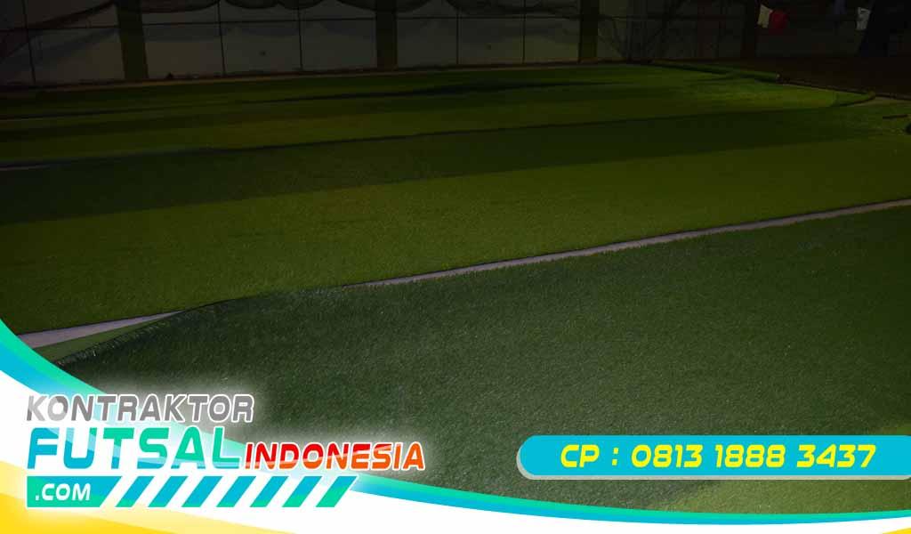 Jual Rumput Futsal Sintetis Berkualitas Harga Murah