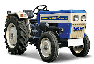 Swaraj 724 FE Tractor Specifications | Features |  Price | Mileage