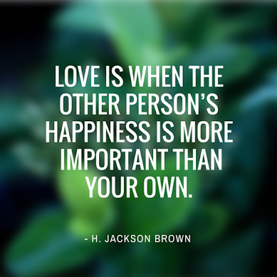 Happy Love Quotes