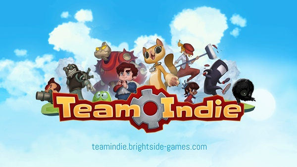 Team Indie PC Full Español