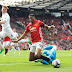 MAN UNITED YALAZIMISHWA SARE NA SWANSEA CITY