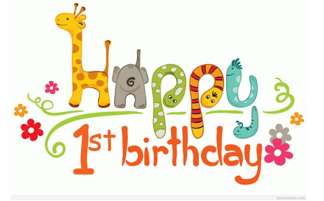 Image result for First Birthday