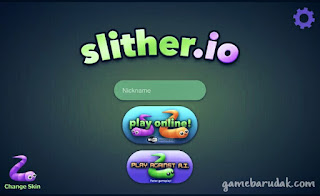 Free Download Slither.io