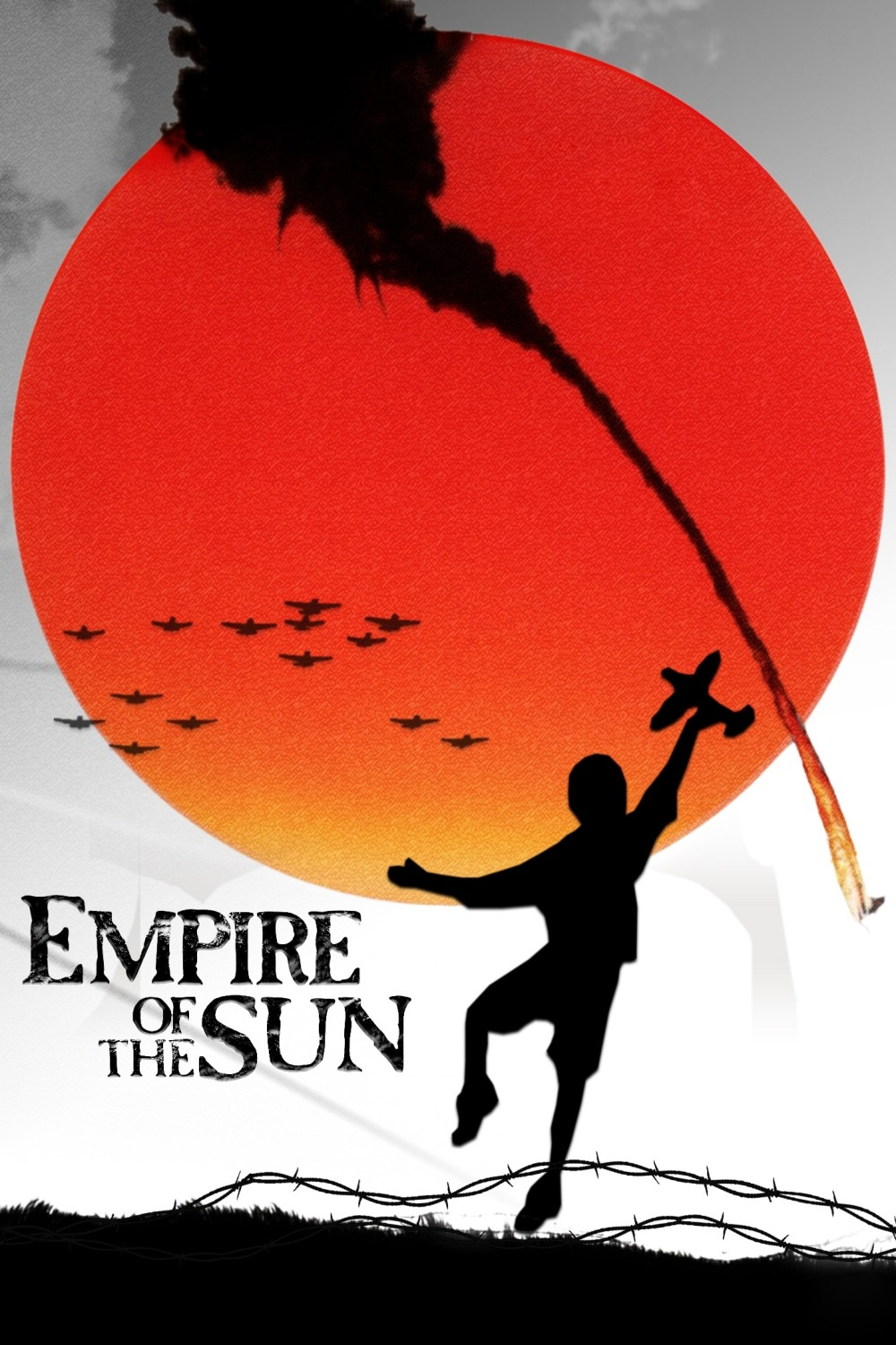 Empire Of The Sun Movie