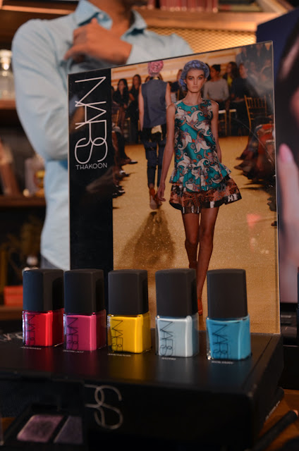 97464a8b8d NARS Summer Collection 2012 - High on Fashion