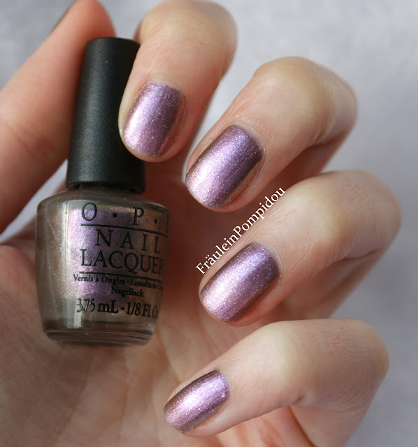 OPI Nagellack Brazilian LE Next Stop the Bikini Zone