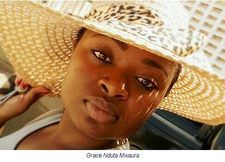 Female Student Gruesomely Murdered By Her Brother