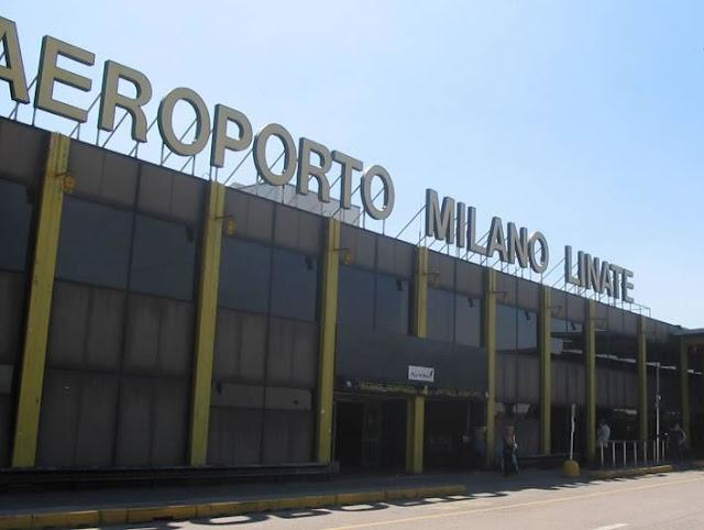 Como ir do aeroporto de Linate até o centro de Milão