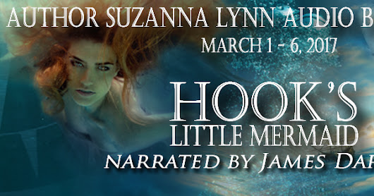 New Audible Release - Hook's Little Mermaid