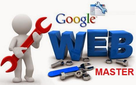 Pengertian Dan Fungsi Google Webmasters Tools