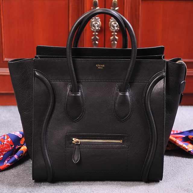 Sense of Glory     Celine Boston Bag  The It Bag