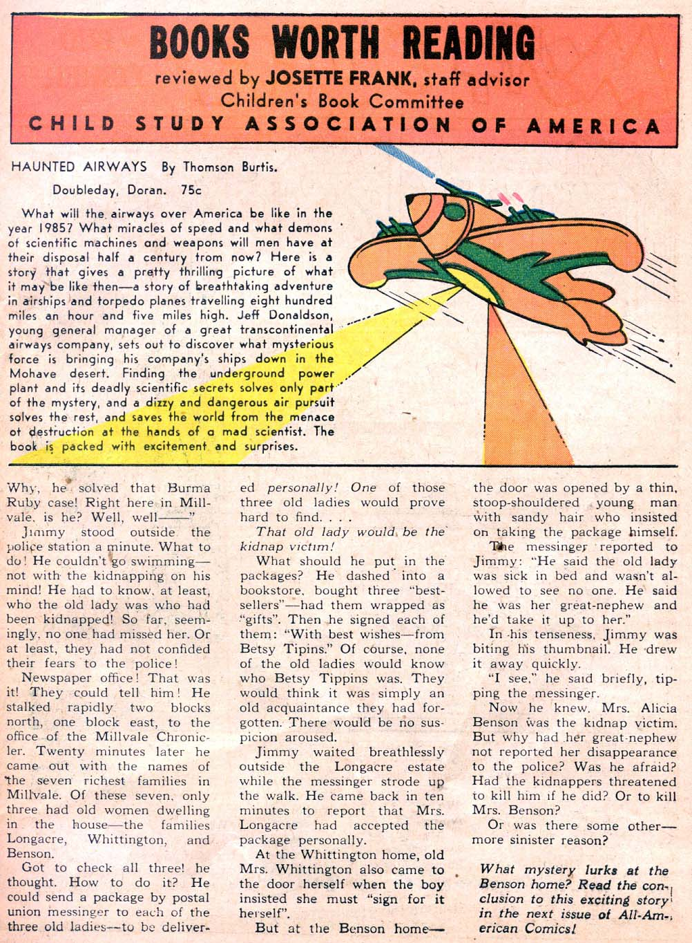 Read online All-American Comics (1939) comic -  Issue #32 - 51