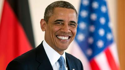 باراك أوباما - Barack Obama