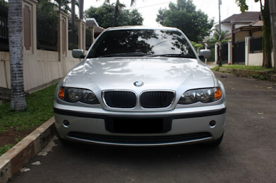 Eksterior BMW E46 Facelift