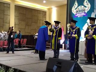Sekolah Tinggi Teknologi Bandung Gelar Wisuda