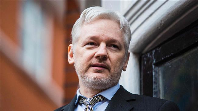 UK police ready to arrest Julian Assange if he leaves embassy, possibly extradite him to US