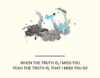 Coldplay Lyrics - Warning Sign
