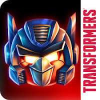 Download Angry Birds Transformers 1.30.4 APK Android
