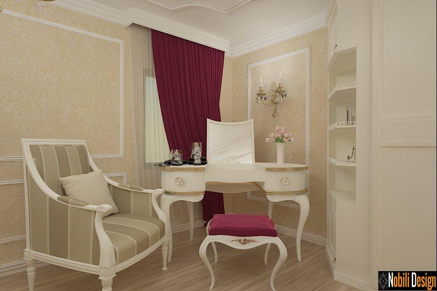Design interior apartament Constanta - Amenajari interioare Constanta.