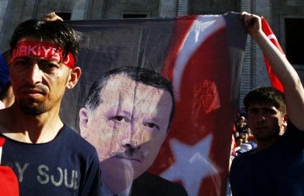 Τα «μυστικά» και θανάσιμα εργαλεία του Ερντογάν