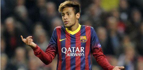 Promotor pede dois anos de prisão para Neymar por corrupção no seu contrato
