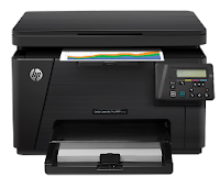 Télécharger HP Color LaserJet Pro MFP M176 Pilote Pour Windows et Mac
