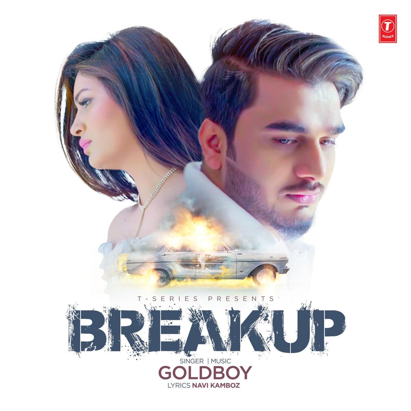 Goldboy - Breakup - Single [M4A - MP3] [iTunes-Rip]