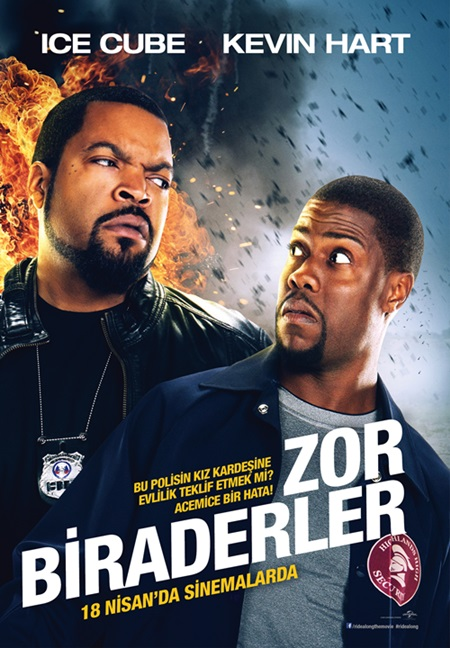Zor Biraderler 1 (2014) 1080p Film indir