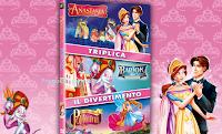 Logo Imperdibile : 3 DVD per i vostri bambini a meno di 15 euro