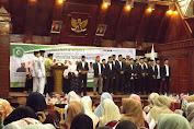 Alumni Dayah Diminta Aktif Tebarkan Dakwah