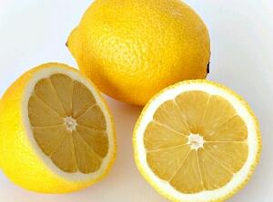 Khasiat buah lemon untuk batu empedu