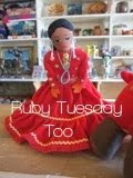Ruby Tuesday Too