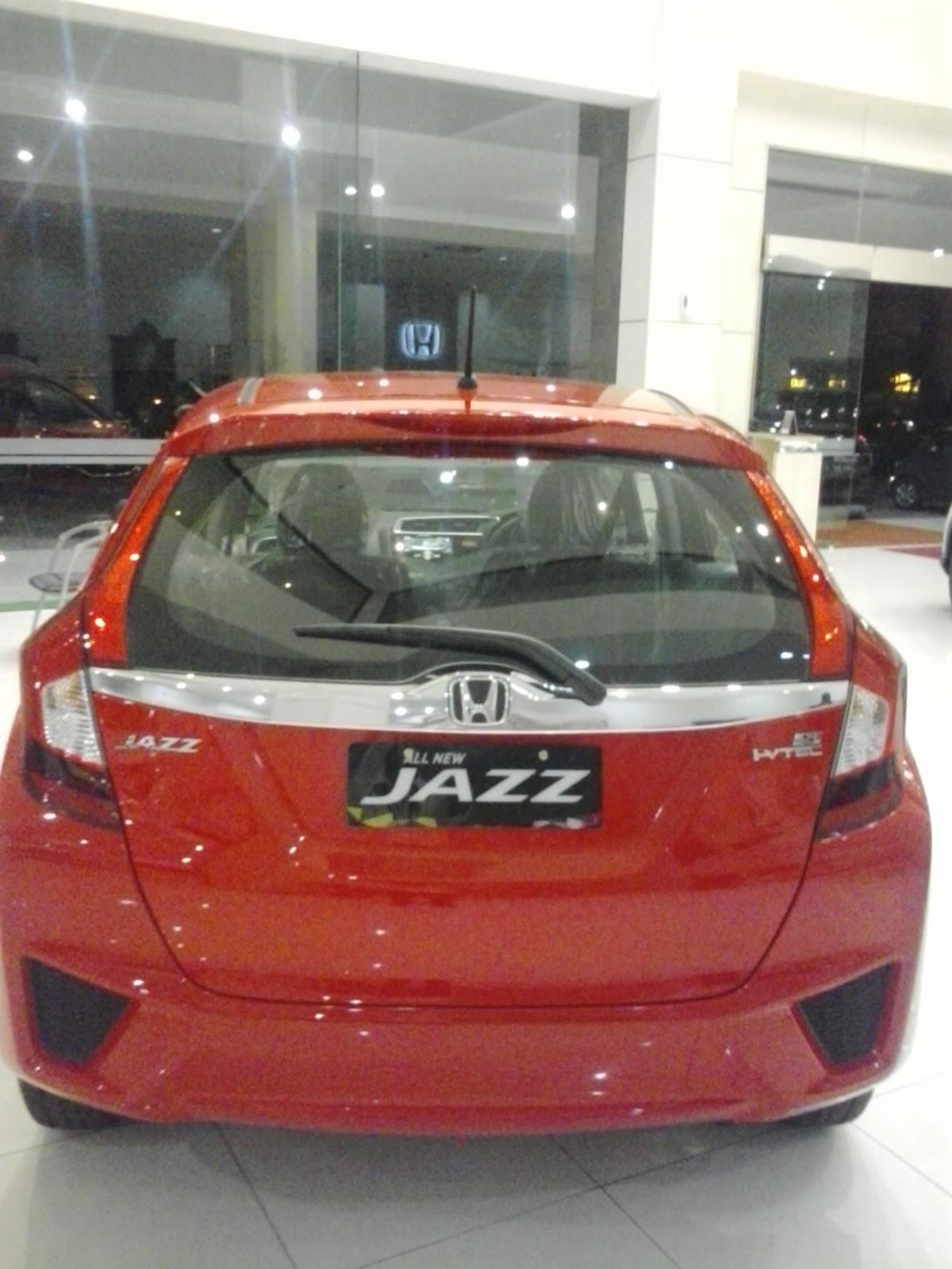 Sales Honda Kedung Waringin - Harga Honda Terbaru - Promo Mentereng