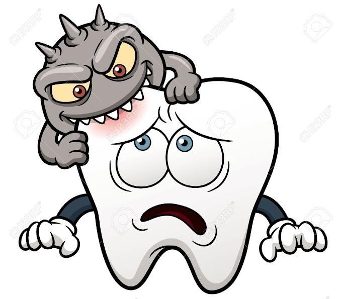 15 Petua / Cara Hilangkan Sakit Gigi Menurut Google