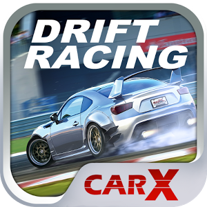 CarX Drift Racing Mod APK 1.6 (Unlimited Money)