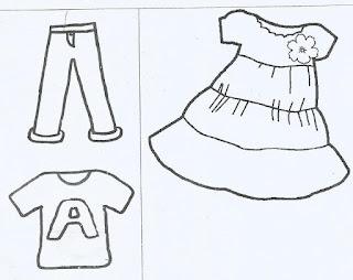 Mewarnai Celana Anak Laki Laki Kumpulan Contoh Soal 2
