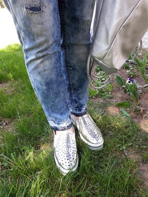 Zaful ayakabı, Zaful, Slip-on ayakkabı, Ayakkabı