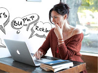 Istilah yang sering di temukan dalam Transaksi Online