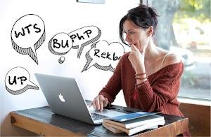 Ketahuilah Istilah yang sering di temukan dalam Transaksi Online