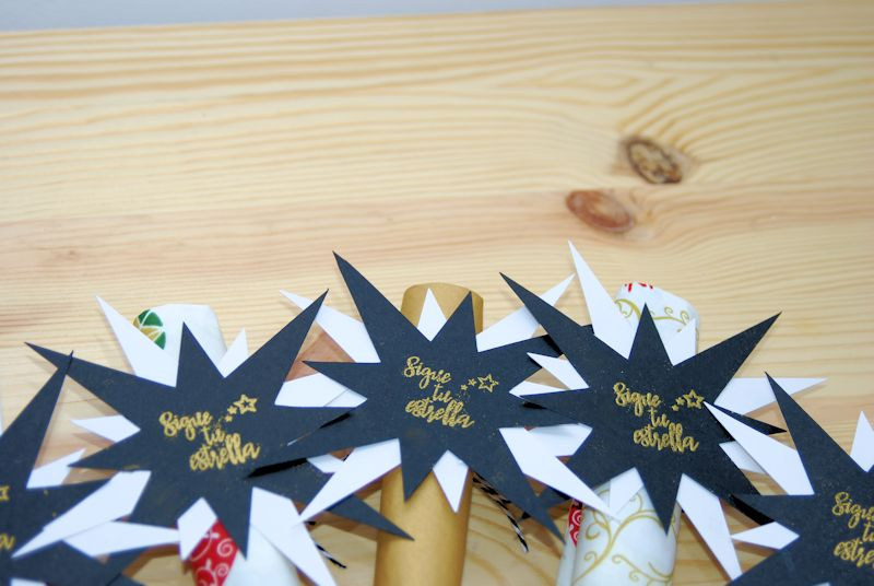 Servilleteros Navideños Handmade Navidad DIY fácil