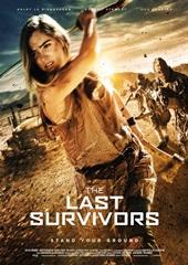 Son Savaşçılar (2014) Film indir