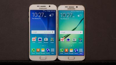 Thay mặt kính Galaxy S6 tại Hà Nội