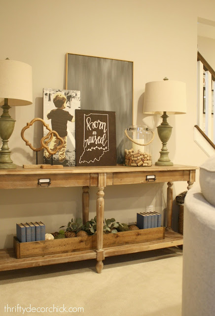 Tips on how to decorate with accessories