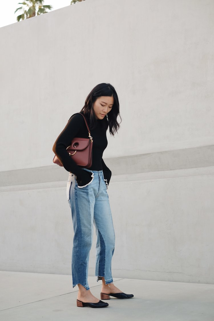 andy heart, girl from north london, fashion blogger, pinterest round up, ootd, outfit