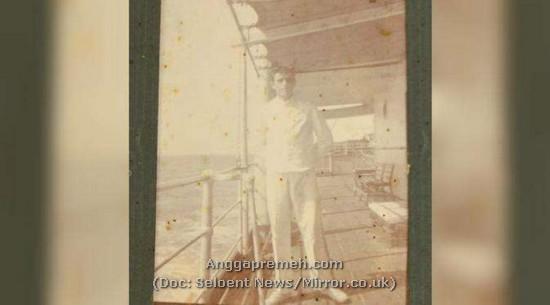 William Barrows merupakan salah satu di antara ribuan korban kapal nahas Titanic, Dia bekerja sebagai pelayan kelas atas di kapal paling mewah pada masanya itu.