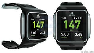 Inilah Smart Watch Keren Dari Nike dan Adidas Yang Wajib Anda Miliki