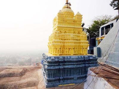 Mangalagiri Temple