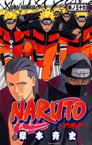 Ver Descargar Naruto Manga Tomo 36