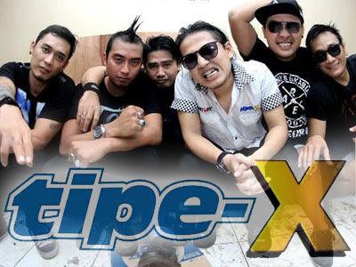 Tipe-X mp3